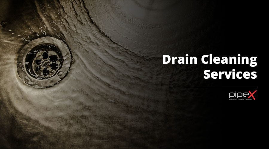 For Drain Problems, a Licensed Plumber Will Save Your Time and Money!