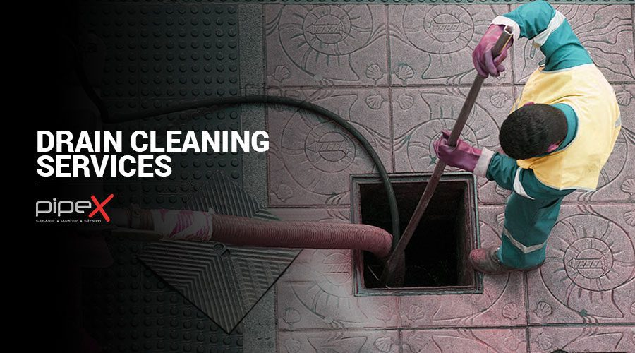Know the Key Benefits of Drain Cleaning Services