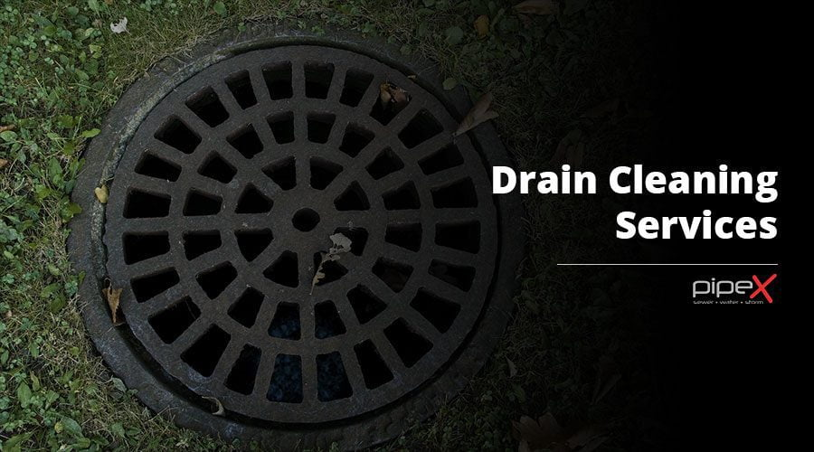 Five Issues that Need Emergency Drain Cleaning Services to be Resolved