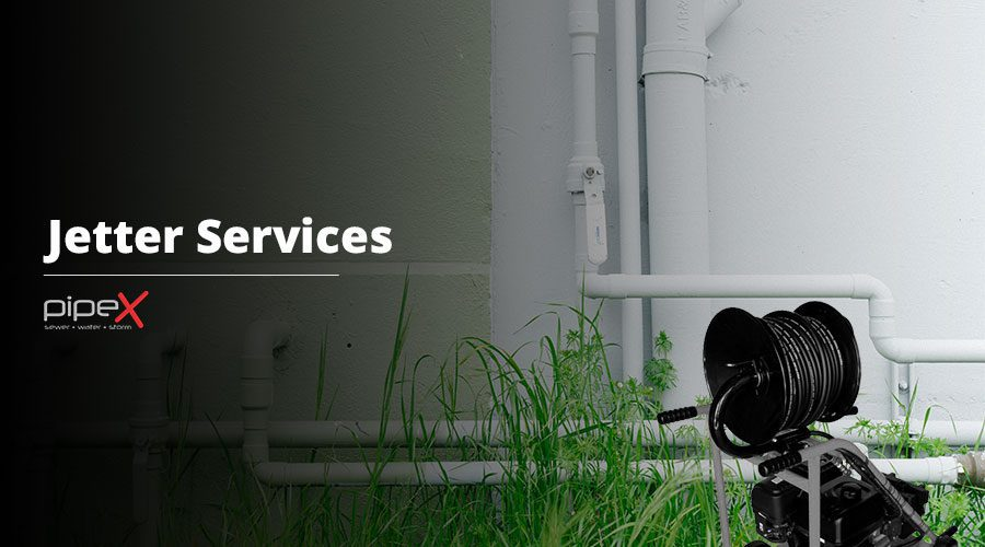 Why Do You Need Jetter Services?
