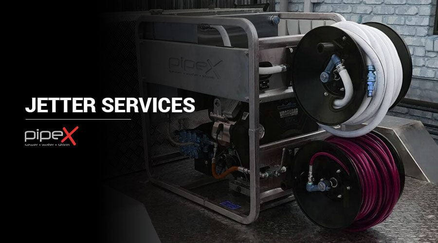 Types of Clogs that can be Eliminated with Hydro Jetter Services