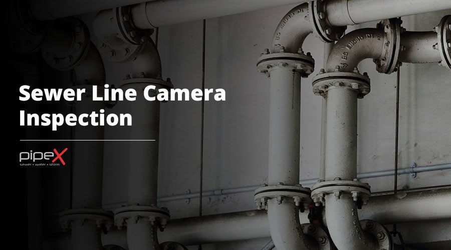 Purpose of Sewer Line Camera Inspection in Denver