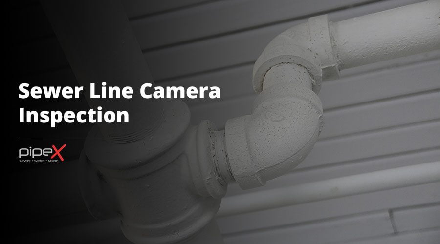 How Camera Inspections Can Save Your Sewer Line and Your Wallet