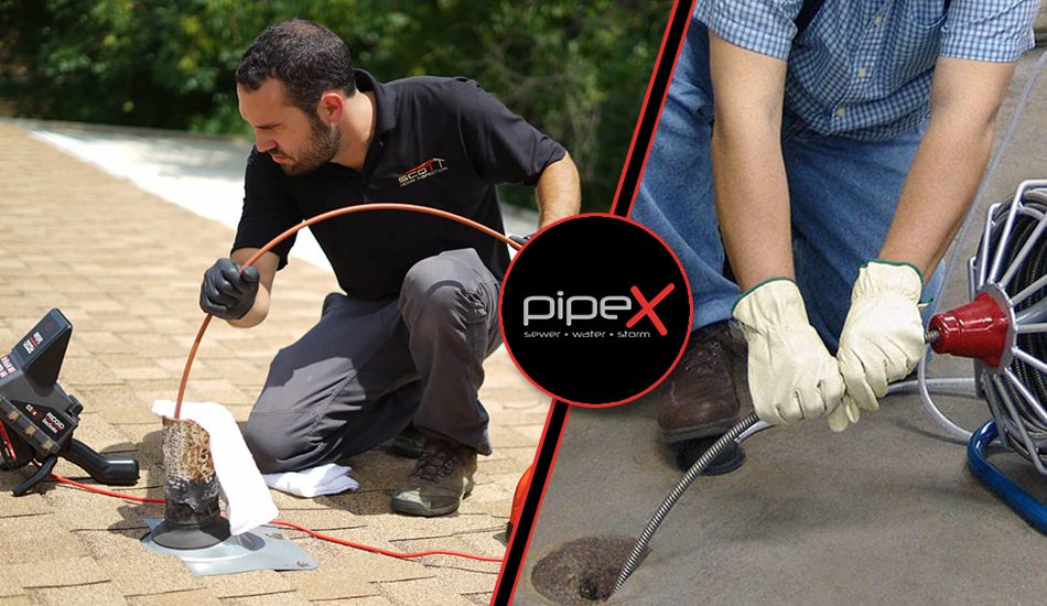 When do you need Sewer Line Cleaning or Sewer Line Camera Inspection Denver?